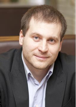 Богодяж Артем Евгеньевич