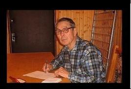 Шарафутдинов Альберт Кашафович